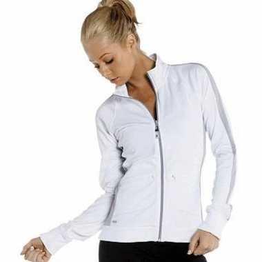 Kleding dames sport sweatshirt