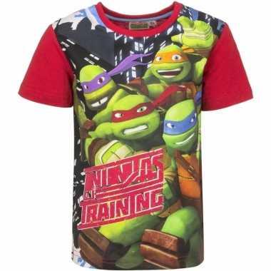 Kleding jongens t-shirt