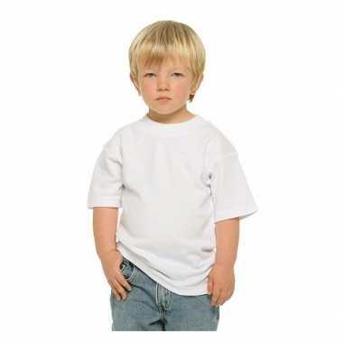 Kleding witte kinder t shirts