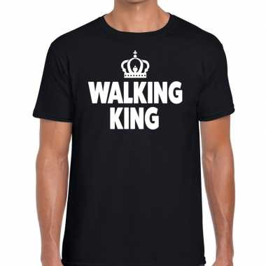 Nijmeegse vierdaagse shirt walking king heren