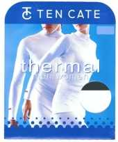 Thermo dames shirt lange mouwen